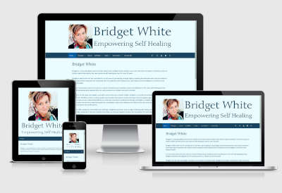 Heal with Bridget White