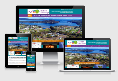 Tasman Ecovillage Land Sales
