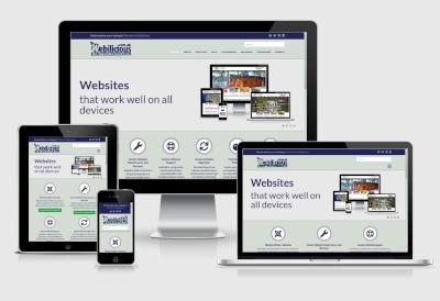 Webilicious Web Design and Development
