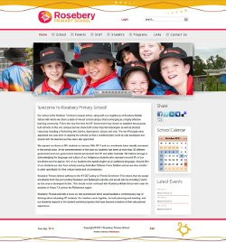 Rosebery Primary School